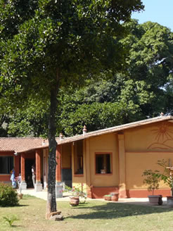 Chandoori Sai Guest House - Orissa - India